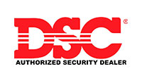 DSC Security Logo
