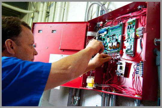 Fire Alarm Systems Sales Amp Installation Alltech